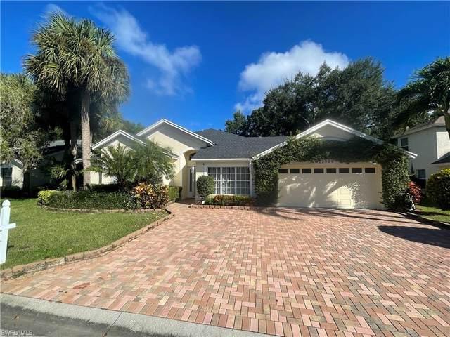 22009 Seashore Cir, ESTERO, FL 33928 (MLS #221073153) :: #1 Real Estate Services