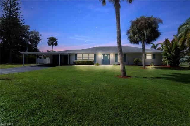 327 Morningstar Dr, PUNTA GORDA, FL 33950 (MLS #221073188) :: Medway Realty