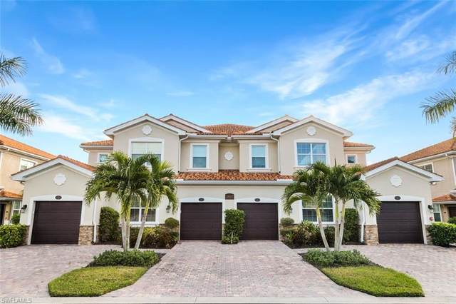 28017 Sosta Ln #1, BONITA SPRINGS, FL 34135 (MLS #221073401) :: #1 Real Estate Services