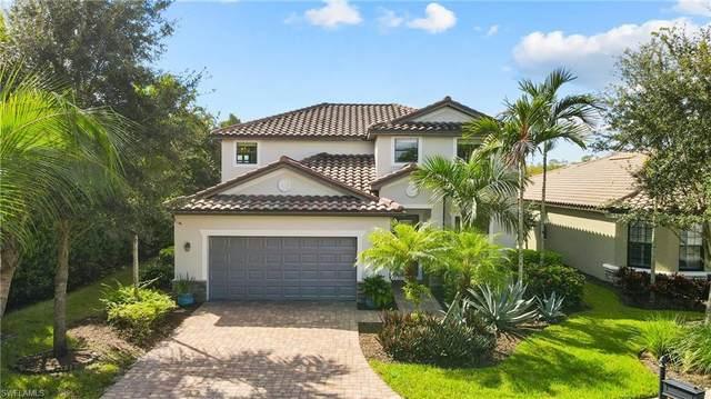 13621 Villa Di Preserve Ln, ESTERO, FL 33928 (MLS #221073435) :: Waterfront Realty Group, INC.