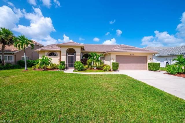 8281 Arborfield Ct, FORT MYERS, FL 33912 (MLS #221073439) :: Florida Homestar Team