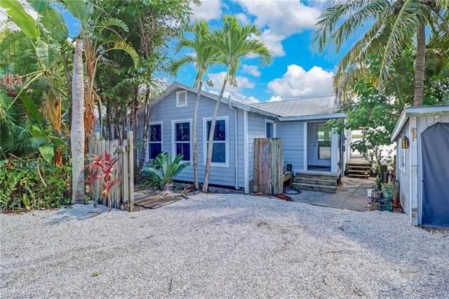 4251 Pine Island Rd NW, MATLACHA, FL 33993 (#221073514) :: MVP Realty