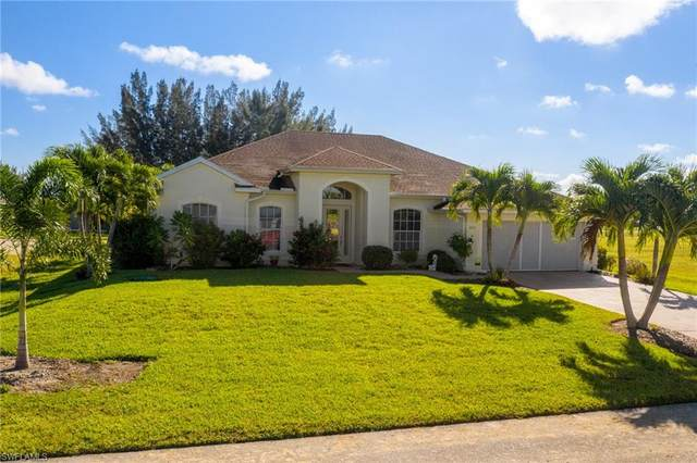 2821 NW 46th Ave, CAPE CORAL, FL 33993 (MLS #221073516) :: Clausen Properties, Inc.