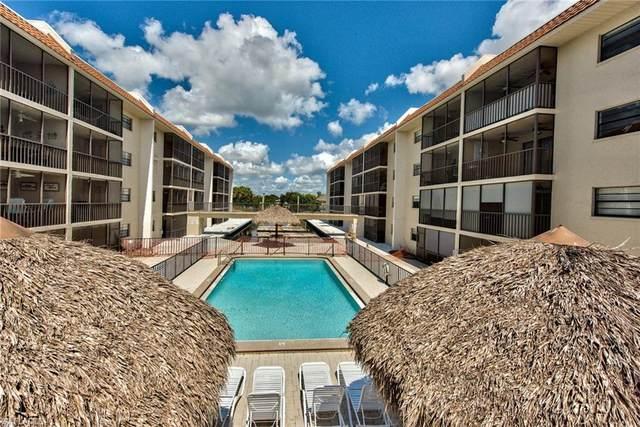 9395 Pennsylvania Ave #16, BONITA SPRINGS, FL 34135 (MLS #221073633) :: #1 Real Estate Services