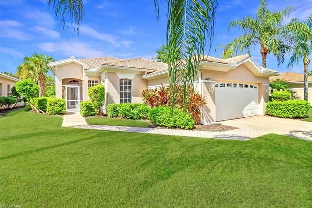 8657 Gleneagle Way, NAPLES, FL 34120 (#221073748) :: Jason Schiering, PA