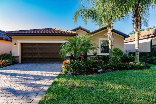 9208 River Otter Dr, FORT MYERS, FL 33912 (MLS #221073787) :: #1 Real Estate Services
