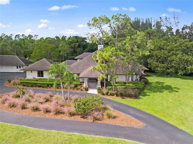 15450 Sweetwater Ct, FORT MYERS, FL 33912 (MLS #221073913) :: Clausen Properties, Inc.