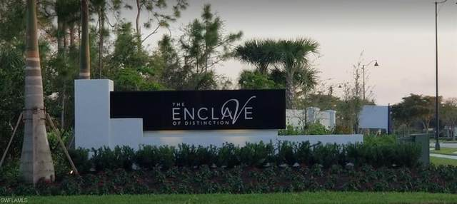 16719 Enclave Cir, NAPLES, FL 34110 (MLS #221073955) :: Clausen Properties, Inc.