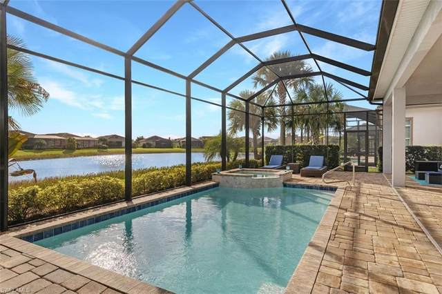 13837 Woodhaven Cir, FORT MYERS, FL 33905 (#221074069) :: The Michelle Thomas Team
