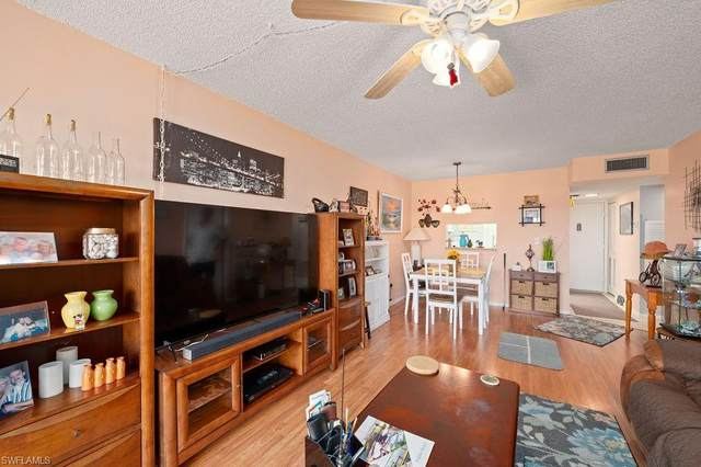 1580 Pine Valley Dr #315, FORT MYERS, FL 33907 (MLS #221074106) :: The Premier Group