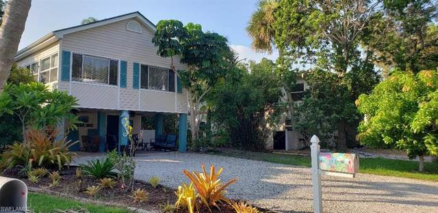 124 Coconut Dr, FORT MYERS BEACH, FL 33931 (MLS #221074200) :: Wentworth Realty Group