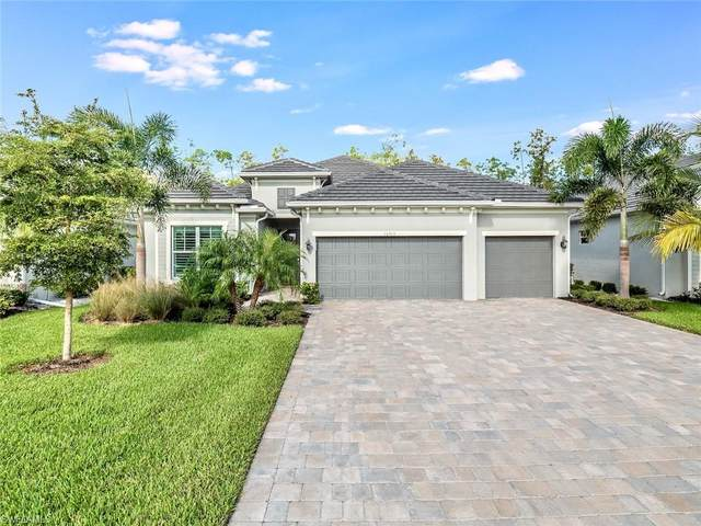 14913 Blue Bay Cir, FORT MYERS, FL 33913 (MLS #221074283) :: Florida Homestar Team