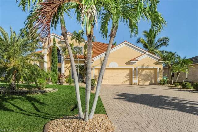 3419 NW 21st Ter, CAPE CORAL, FL 33993 (MLS #221074304) :: Clausen Properties, Inc.