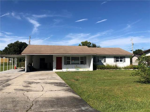 238 Lakeview Dr, NORTH FORT MYERS, FL 33917 (#221074396) :: Jason Schiering, PA