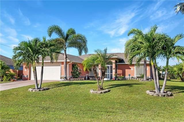 1114 NE 3rd Ave, CAPE CORAL, FL 33909 (MLS #221074854) :: Clausen Properties, Inc.