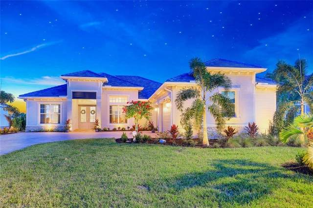 14408 Blue Bay Cir, FORT MYERS, FL 33913 (MLS #221075136) :: Medway Realty