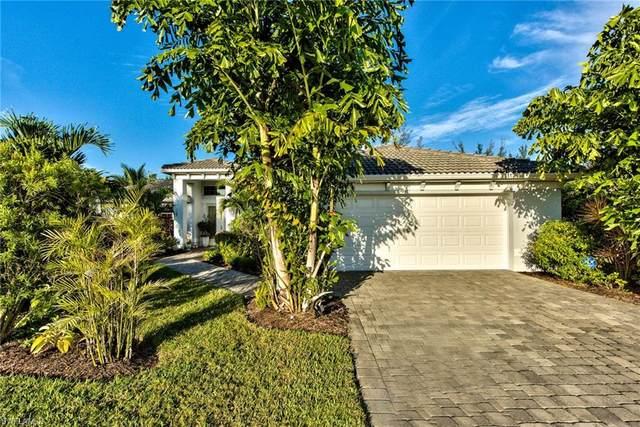 10012 Hidden Pines Ln, BONITA SPRINGS, FL 34135 (MLS #221075153) :: Domain Realty