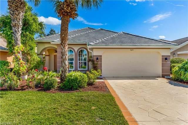 9651 Raven Ct, ESTERO, FL 33928 (MLS #221075154) :: Medway Realty