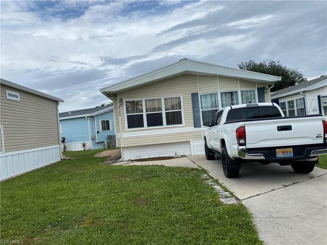 4700 Slash Pine Way W, ESTERO, FL 33928 (MLS #221075337) :: Waterfront Realty Group, INC.