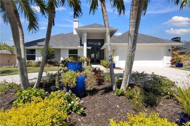 5622 SW 5th Ave, CAPE CORAL, FL 33914 (MLS #221075506) :: BonitaFLProperties