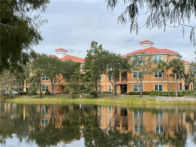 23540 Walden Center Dr #209, ESTERO, FL 34134 (MLS #221075528) :: BonitaFLProperties