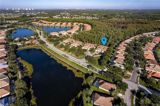 10264 Cobble Notch Loop #201, BONITA SPRINGS, FL 34135 (MLS #221075673) :: BonitaFLProperties