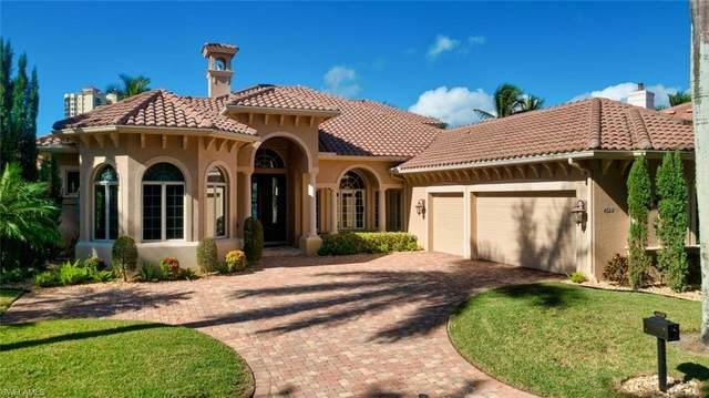 4620 Via Cappello, ESTERO, FL 34134 (MLS #221076108) :: Premiere Plus Realty Co.