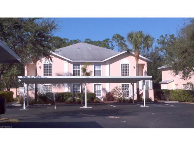 26734 Little John Ct #3, BONITA SPRINGS, FL 34135 (MLS #216075087) :: The New Home Spot, Inc.