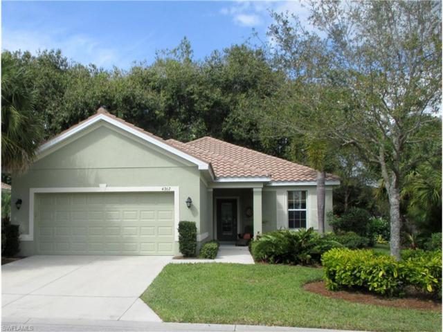 4362 Broadleaf Cir, FORT MYERS, FL 33908 (MLS #217018381) :: The New Home Spot, Inc.