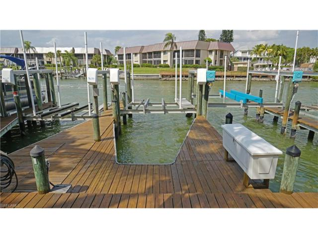Boat Dock 70 #70, FORT MYERS BEACH, FL 33931 (MLS #217021141) :: RE/MAX DREAM