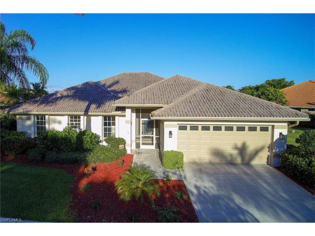 15861 White Orchid Ln, FORT MYERS, FL 33908 (MLS #217023349) :: The New Home Spot, Inc.