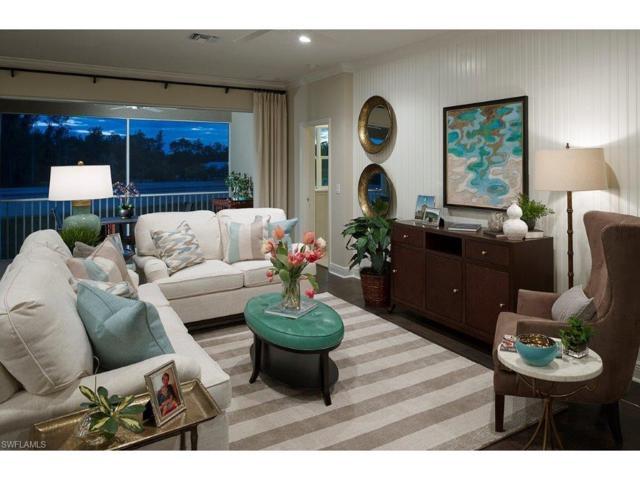 6820 Avalon Cir Dr #107, NAPLES, FL 34112 (MLS #217026512) :: The New Home Spot, Inc.