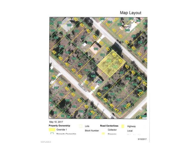 11313 5th Ave, PUNTA GORDA, FL 33955 (MLS #217027213) :: The New Home Spot, Inc.