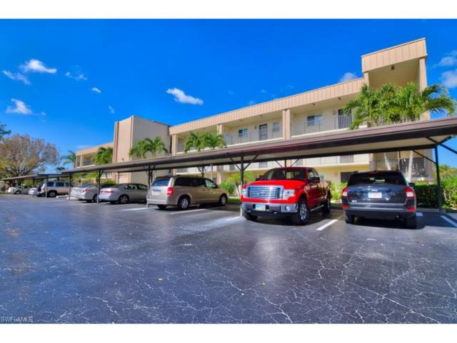 2111 Barkeley Ln #11, FORT MYERS, FL 33907 (MLS #217027218) :: The New Home Spot, Inc.