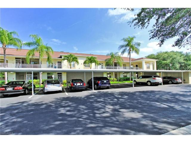 20790 Country Creek Dr #515, ESTERO, FL 33928 (MLS #217028201) :: The New Home Spot, Inc.