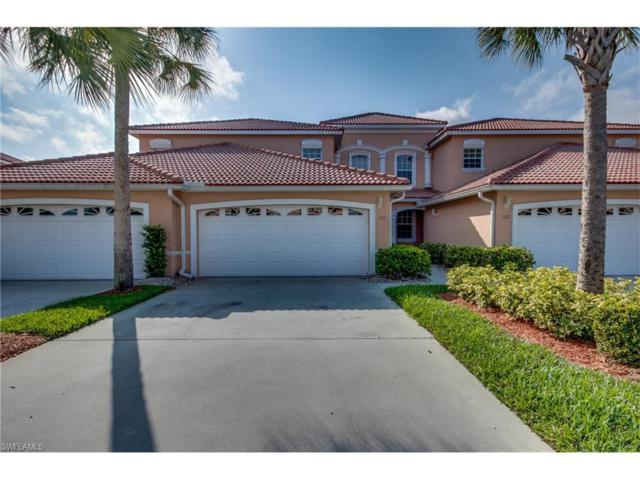 13961 Eagle Ridge Lakes Dr #101, FORT MYERS, FL 33912 (#217029079) :: Homes and Land Brokers, Inc