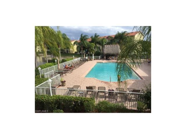 8214 Key Royal Cir #122, NAPLES, FL 34119 (MLS #217029892) :: The New Home Spot, Inc.