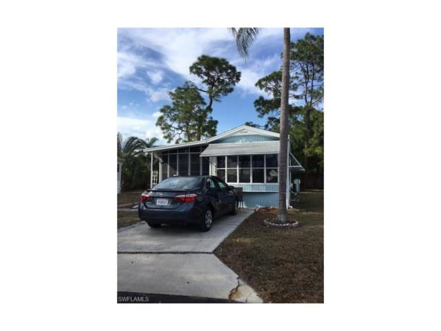 4500 Washington Way E, ESTERO, FL 33928 (MLS #217030886) :: The New Home Spot, Inc.