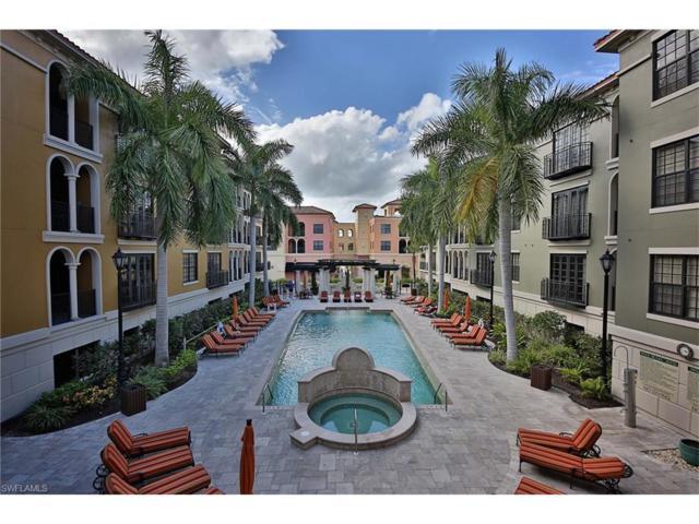 8011 Via Monte Carlo Way #2210, ESTERO, FL 33928 (MLS #217033247) :: The New Home Spot, Inc.