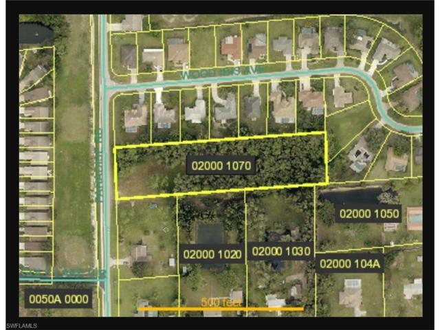 25217 Paradise Rd, BONITA SPRINGS, FL 34135 (MLS #217036336) :: The New Home Spot, Inc.
