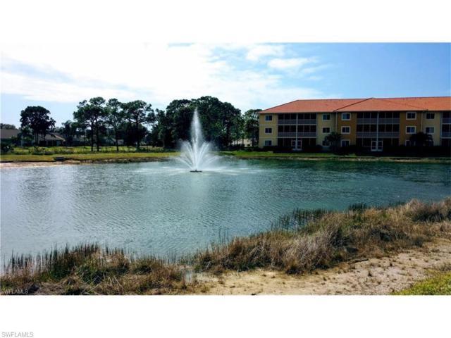 10030 Maddox Ln #201, BONITA SPRINGS, FL 34135 (MLS #217036884) :: The New Home Spot, Inc.