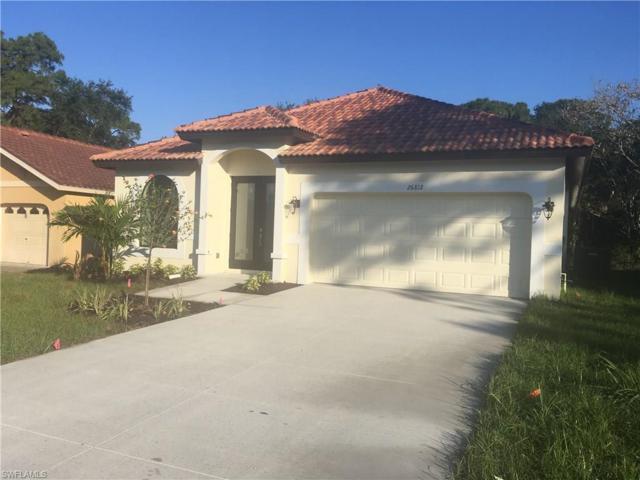 26818 Spanish Gardens Dr, BONITA SPRINGS, FL 34135 (MLS #217039032) :: The New Home Spot, Inc.