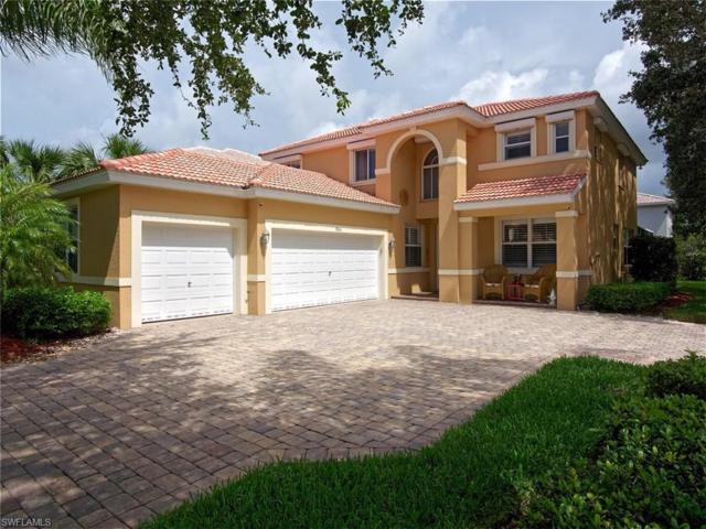 9311 Scarlette Oak Ave, FORT MYERS, FL 33967 (MLS #217039399) :: The New Home Spot, Inc.