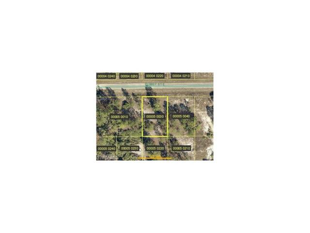714 Bumby St E, LEHIGH ACRES, FL 33974 (#217039659) :: Homes and Land Brokers, Inc