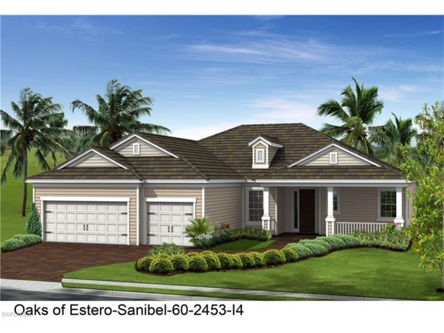 21551 Oaks Of Estero Cir, ESTERO, FL 33928 (#217041069) :: Homes and Land Brokers, Inc