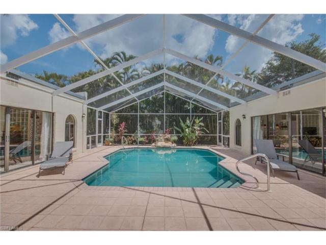 1457 Jefferson Ave, FORT MYERS, FL 33901 (MLS #217042771) :: The New Home Spot, Inc.