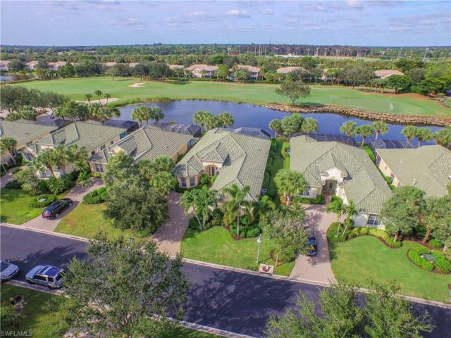 9102 Windswept Dr, ESTERO, FL 34135 (#217043180) :: Homes and Land Brokers, Inc