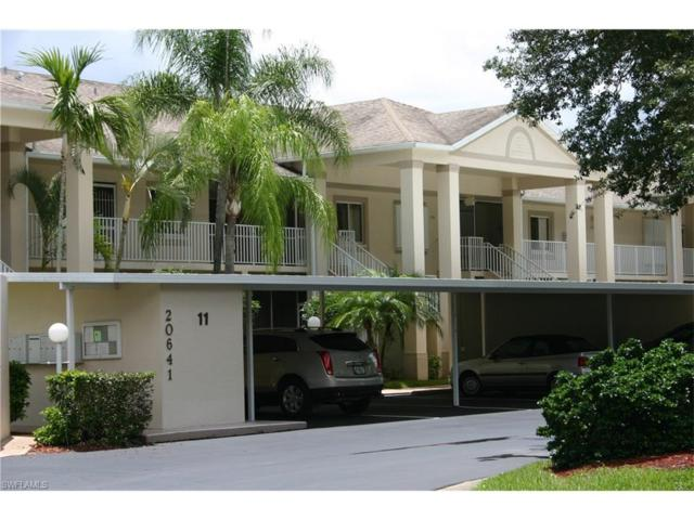 20641 Country Creek Dr #1123, ESTERO, FL 33928 (MLS #217043294) :: The New Home Spot, Inc.
