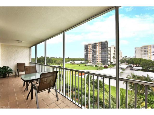 5 Bluebill Ave #509, NAPLES, FL 34108 (#217044854) :: Naples Luxury Real Estate Group, LLC.