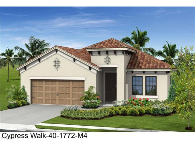 7670 Cypress Walk Drive Cir, FORT MYERS, FL 33966 (#217045308) :: Homes and Land Brokers, Inc